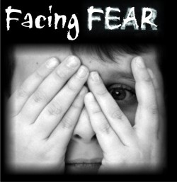 Facing Fear - What the Bible is All About (Leviticus & Numbers, pt.5)