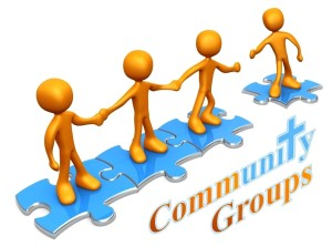 Community Groups - SRWC