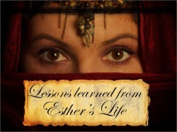 Rise Up! (Esther) - What the Bible is All About, pt. 18