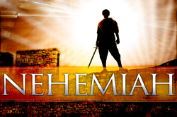 Nehemiah's Keys to Cvercoming Obstacles - What the Bible is All About, pt. 17