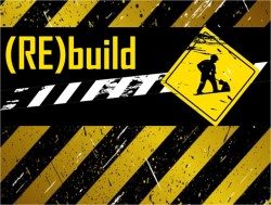 Rebuild (Ezra) - What the Bible is All About, pt. 16